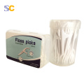 Floss Dental Pick Box
