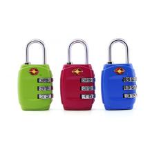 Tsa 331 Bagage de voyage à combinaison ou à cadenas