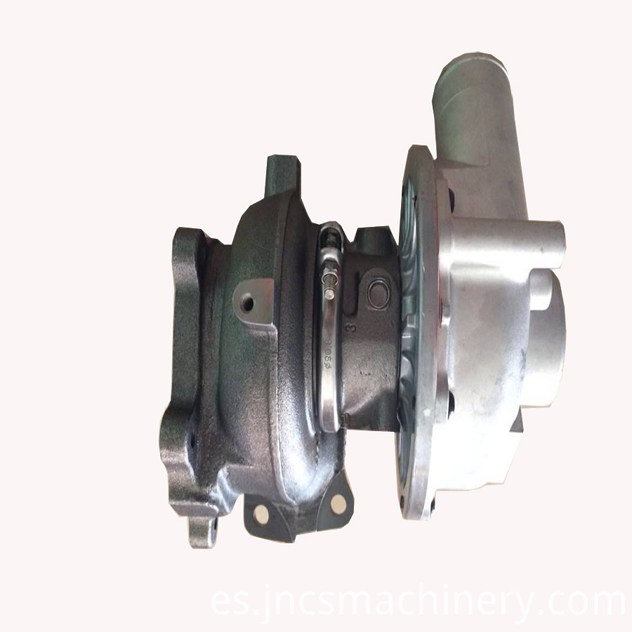 Turbocharger4046100 6745 81 8040
