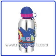 Stainless Steel Children Water Bottle (R-9074)