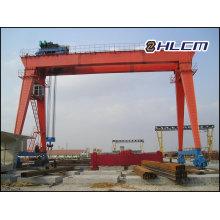 Grue générale à portique avec SGS (HLCM-4)