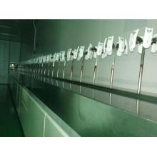 Ligne de production MDF autoamtic UV peinture