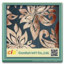 mais recente projeto corte pilha de tecido para o sofá e móveis flor desenhos pintura da tela