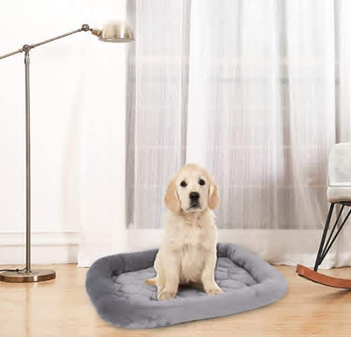 Padded Pet Beds