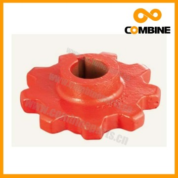 Combine Harvester Sprocket 4 1029 (caso 143960A1)