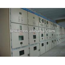 KYN series metal clad electrical switchgear panels