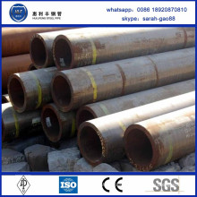 leading manufacturer steel seamless tubes