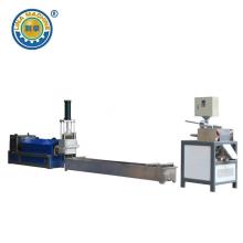 Granulador de linha de tração de água para garrafas recicladas