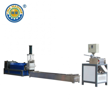 Water Pull Line Granulator for Recycled Bottles