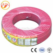 H07V-U H07V-R Electric Copper Wire/PVC Electrical Wires 2.5mm