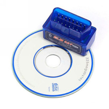 ELM327 Bluetooth OBD2 авто код читатель низкая цена