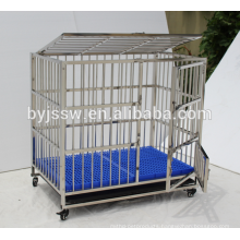 Good Quality 304 Stainless Steel Dog House For Sale