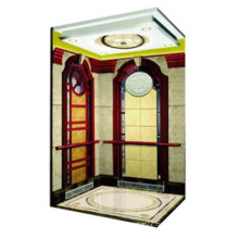 Luxury Cabin Passenger Elevator