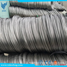 410 stainless steel electropolishing wire