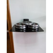 Support de verre DVD / Charge maximale 10kg