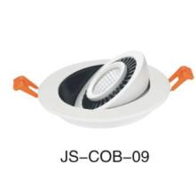 2016 on Sale COB LED Downlight COB 3W to 15W