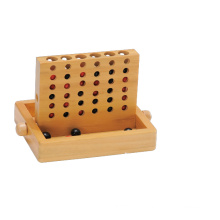 Wooden Chess Board Game Multi in One (CB1013)