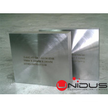 Titanium Sheets and Plate