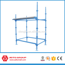 Steel Scaffolding Quickstage, Painted Kwickstage Scaffolding