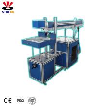 Voiern  CO2 laser marking machine for non-metal 60W 80W 100W  Reci W2 W4 W6