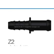 Connecteur de tuyau 2 voies - Z2