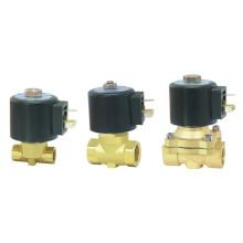 Natural Gas Solenoid Valve - Zcm 2 Way (ZCM)