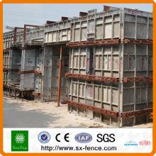 concrete aluminium formwork systems