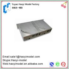 China personalizado alumínio CNC protótipo