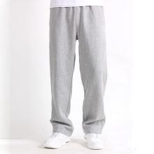 Wholesale fashion cotton sports pants for men