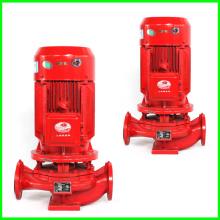 Hydranten-Pumpe mit vertikalen einstufig
