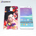 Hot sale 3D sublimation phone cases for Printing