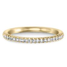 Oro sobre 925 de plata esterlina anillo de joyería con CZ