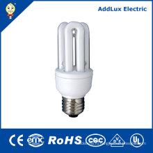 Се ул 5Вт - 15Вт 3U для энергосберегающие лампы 110-240В