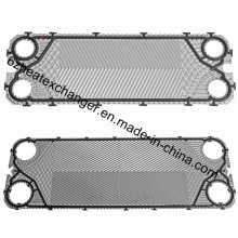 Gea Replacement Heat Exchanger Plate and Gasket