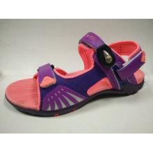 Sandalias de verano suave para niñas
