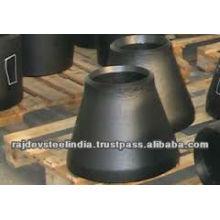 Reductor concéntrico de acero inoxidable 304l