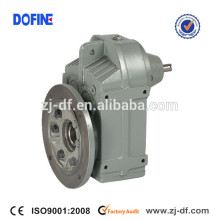 Parallel Shaft Geared Motors replace Nord F series FAF57-Y0.75-4P