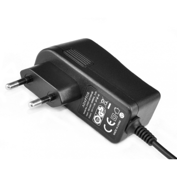 Pasang dinding Ac Dc Adapter Switching Power Supply