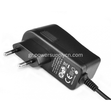 Διαθέτει Universal LED Power Adapter