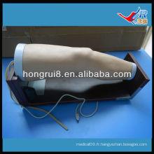 Modèle de formation à l'injection intra-articulaire ISO Deluxe, modèle d'injection intracavité
