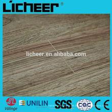 Laminatbodenhersteller Porzellan mittlere geprägte Oberfläche 8.3mm / einfacher Laminatboden