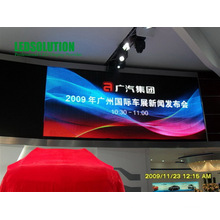 Pitch 8mm LED-Wand im Innenbereich (LS-I-P8)