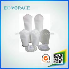Ausgezeichneter abriebfester Polyamid-Flüssigkeitsfilterbeutel für biologischen Zustand