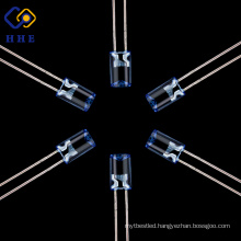 Ultra Bright High Quality 5mm Blue Concave Lamp Led Diode Light