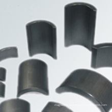 Hochwertiger kundenspezifischer Ferrit-Magnet
