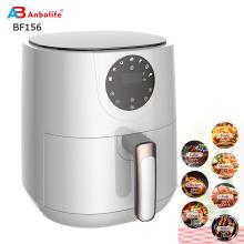 5.5L air fryer no oil machine digital