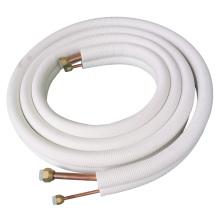 Tubo de aluminio para aire acondicionado