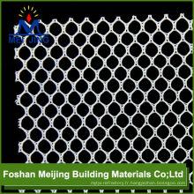 tissu fin en maille de nylon pour soutenir la mosaïque en Chine Meijing