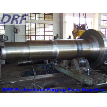 Forging Shaft, Forging Axis, 35CrMo