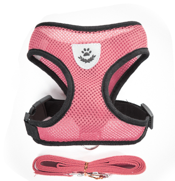 Breathable Pet Harness